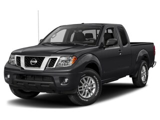 New 2018 Nissan Frontier SV Truck King Cab 1N6AD0CW5JN702776 for sale in Saint James, NY at Smithtown Nissan