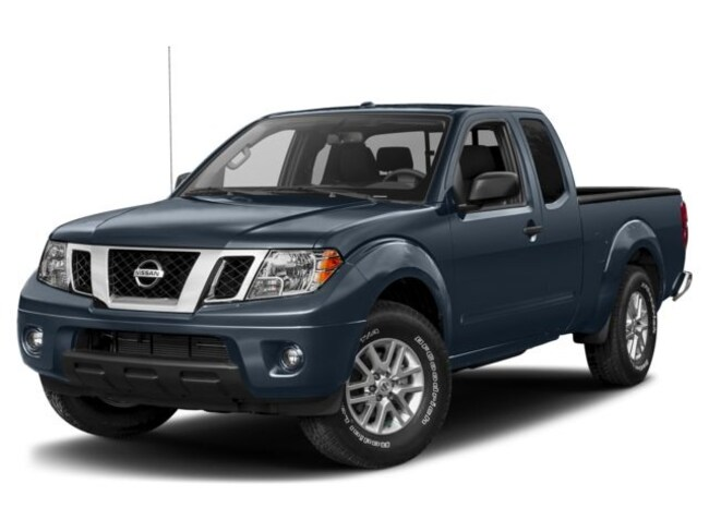 2018 Nissan Frontier SV Truck King Cab For Sale in Swazey, NH