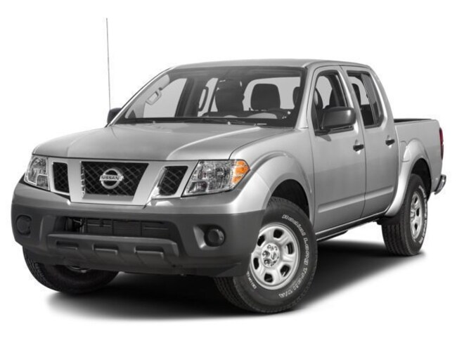 New 2018 Nissan Frontier S Truck for sale in Waldorf, MD