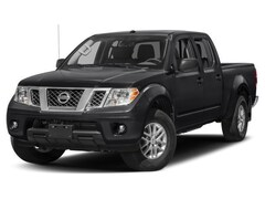 New 2018 Nissan Frontier SV V6 Truck Crew Cab for sale Cape Cod