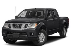 2018 Nissan Frontier SV Truck Crew Cab 1N6AD0FR2JN714308 for sale in Manahawkin, NJ at Causeway Nissan