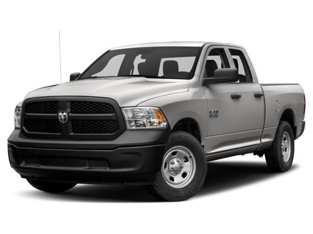 New 2018 Ram 1500 ST Truck Quad Cab For Sale Marshall, TX