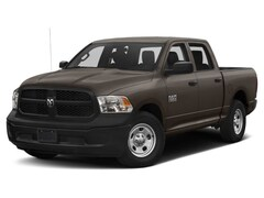 New 2018 Ram 1500 Tradesman Truck Crew Cab for sale in Albuquerque, NM