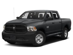 New 2018 Ram 1500 Express Truck Crew Cab in Fitchburg, MA