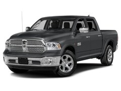 New 2018 Ram 1500 Laramie Truck Crew Cab 3650 for sale in Cooperstown, ND at V-W Motors, Inc.