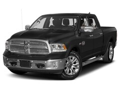 New 2018 Ram 1500 Limited Truck Crew Cab 3649 for sale in Cooperstown, ND at V-W Motors, Inc.