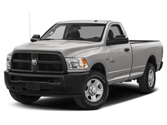 2018 Ram 2500 Tradesman Regular Cab 4X4