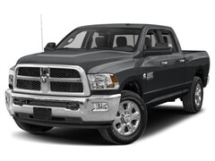 New 2018 Ram 2500 SLT Truck Crew Cab in Woodhaven, MI