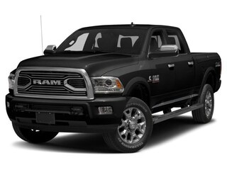 2018 Ram 2500 Limited Truck