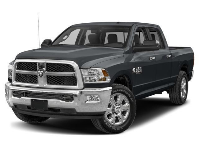 New 2018 Ram 2500 SLT Truck Crew Cab for sale in Salem, OR