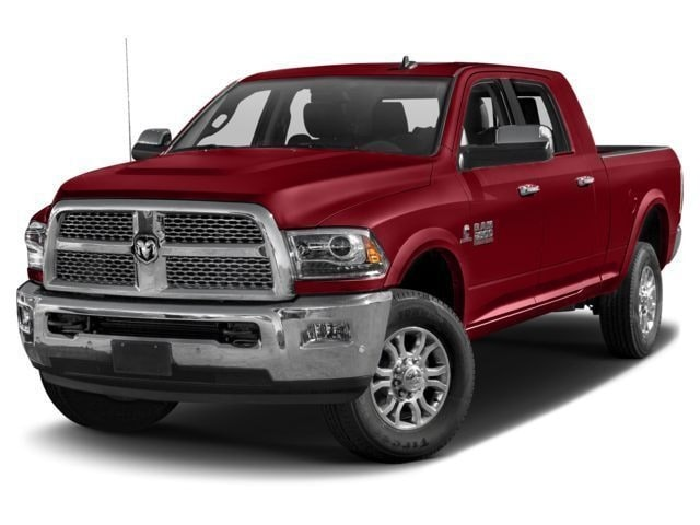 New  2018 Ram 2500 Laramie Truck Mega Cab for sale in globe az