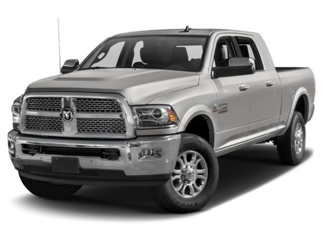 New 2018 Ram 2500 Laramie Truck Mega Cab near Oxford MS