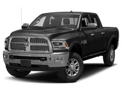 2018 Ram 3500 Laramie Truck Crew Cab 3C63R3JL0JG140731 for sale in Eagle Pass, Mineral Wells & Del Rio, TX at Ram Country
