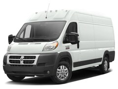 New 2018 Ram ProMaster 3500 High Roof Van Extended Cargo Van in Raleigh NC