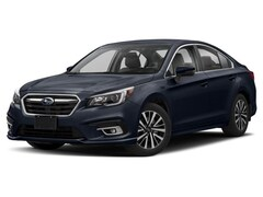 2018 Subaru Legacy 2.5i Premium with EyeSight, Blind Spot Detection, Rear Cross Traffic Alert, High Beam Assist, Moonroof, Navigation, and Starlink SB180308 for sale in Brunswick, OH at Brunswick Subaru