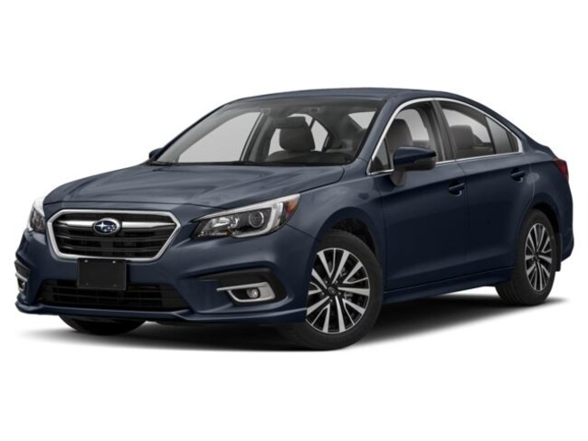 New 2018 Subaru Legacy 2.5i Premium with EyeSight, Blind Spot Detection, Rear Cross Traffic Alert, High Beam Assist, Moonroof, Navigation, and Starlink Sedan near Jersey City