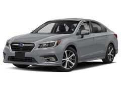 2018 Subaru Legacy 2.5i Limited with EyeSight, High Beam Assist, Navigation, Reverse Auto Braking, LED Headlights, Steering Responsive Headlights, and Starlink Sedan