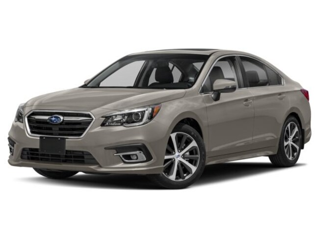 New 2018 Subaru Legacy 2.5i Limited with EyeSight, High Beam Assist, Navigation, Reverse Auto Braking, LED Headlights, Steering Responsive Headlights, and Starlink Sedan 4S3BNAN61J3008878 for sale near Greenville, SC
