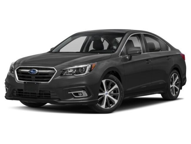 New 2018 Subaru Legacy 3.6R Limited with EyeSight, High Beam Assist, Navigation, Reverse Auto Braking, and Starlink Sedan for sale in Ogden, UT at Young Subaru