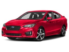 New 2018 Subaru Impreza 2.0i Sport Sedan 4S3GKAK66J1610450 for sale in Florida