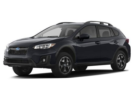 2018 Subaru Crosstrek 2.0i Premium w/ EyeSight, Blind Spot Detection, Rear Cross Traffic Alert, and Starlink