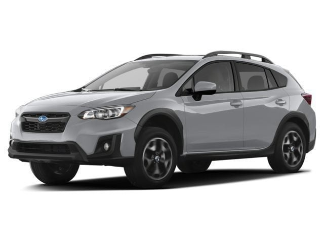 2018 Subaru Crosstrek 2.0i Limited w/ EyeSight, Moonroof, and Starlink SUV