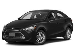 New 2018 Toyota Yaris iA Base M6 Sedan T180439 in Brunswick, OH
