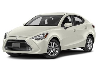 New 2018 Toyota Yaris iA Base M6 Sedan T180249 in Brunswick, OH