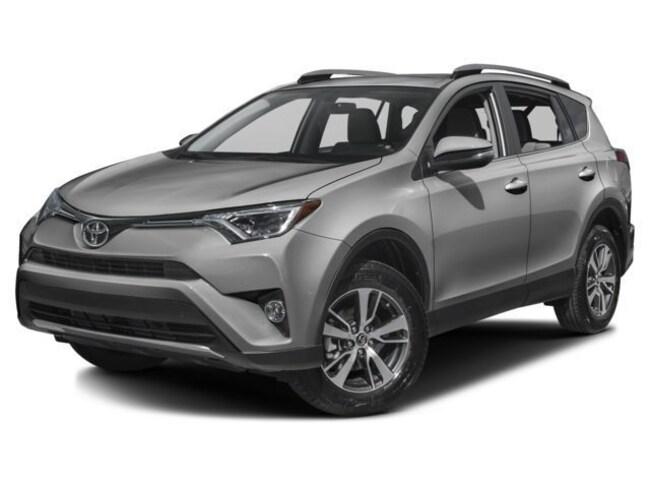 New 2018 Toyota RAV4 For Sale in San Antonio TX  2T3WFREV1JW420980