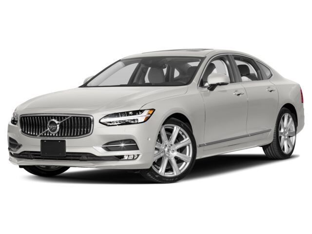 Volvo Of Orland Park >> New 2018 Volvo S90 For Sale | Tinley Park IL