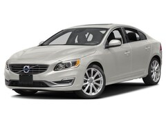 2018 Volvo S60 Inscription T5 Inscription FWD Platinum Sedan