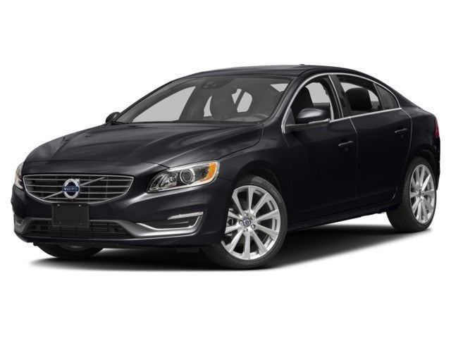 2018 Volvo S60 Inscription T5 Inscription AWD Platinum Sedan