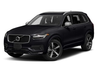 New 2018 Volvo XC90 T5 AWD R-Design SUV in Chicago