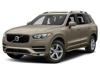 New 2018 Volvo XC90 T6 AWD Momentum SUV in Reno, NV