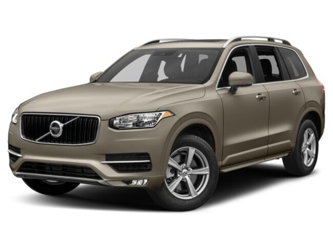 New 2018 Volvo XC90 T6 AWD Momentum SUV For sale near Wilmington NC
