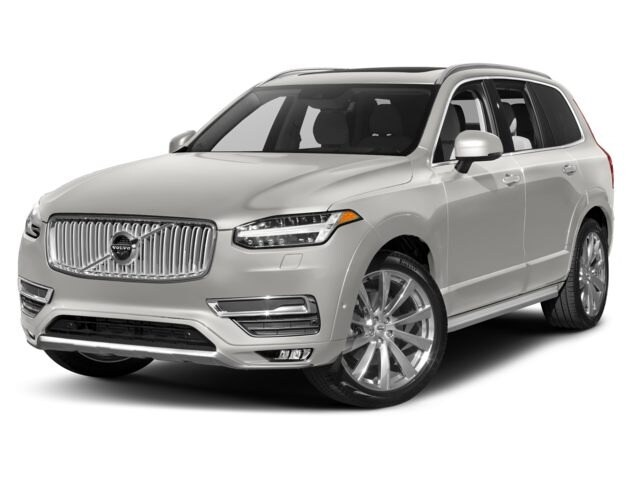 New 2018 Volvo XC90 T6 AWD Inscription SUV Tempe, AZ