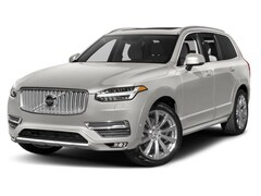 2018 Volvo XC90 T6 AWD Inscription SUV YV4A22PL9J1325801 for sale in Milford, CT at Connecticut's Own Volvo