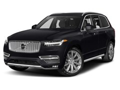 2018 Volvo XC90 T6 AWD Inscription SUV YV4A22PL8J1326079 for sale in Milford, CT at Connecticut's Own Volvo
