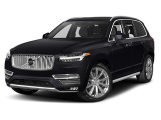 New 2018 Volvo XC90 T6 AWD Inscription SUV Hawthorne
