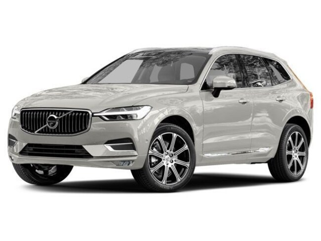 New 2018 Volvo XC60 T5 AWD Inscription SUV Jacksonville, FL