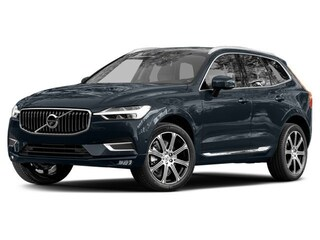 New 2018 Volvo XC60 T5 AWD Inscription SUV in Eugene, OR