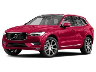 New 2018 Volvo XC60 T5 AWD Inscription SUV in Perrysburg, OH