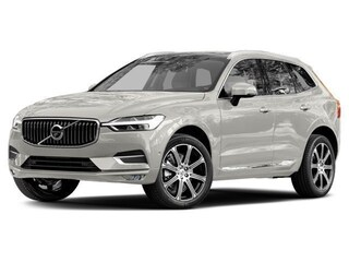 New 2018 Volvo XC60 T6 AWD Inscription SUV in Eugene, OR