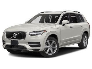 2018 Volvo XC90 Hybrid T8 AWD Inscription SUV YV4BR0PL5J1320146