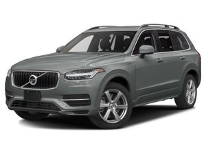 2018 Volvo XC90 Hybrid T8 AWD Inscription