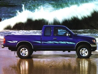 Used 1997 Toyota Tacoma Base Truck for sale in Nampa, Idaho
