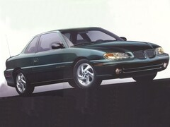 1998 Pontiac Grand Am Coupe
