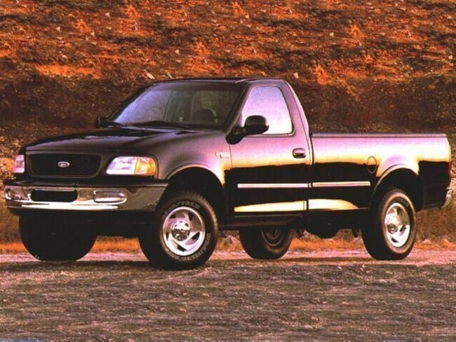 Used 1999 Ford F-150 Truck in Ocala