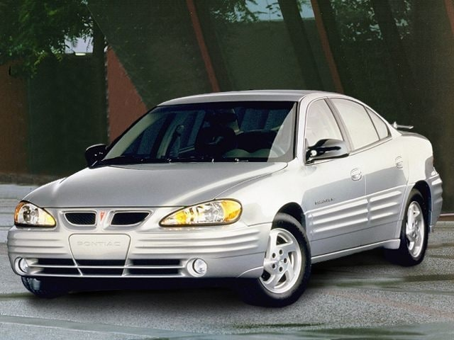 Used 1999 Pontiac Grand Am GT Sedan in the Greater St. Paul & Minneapolis Area
