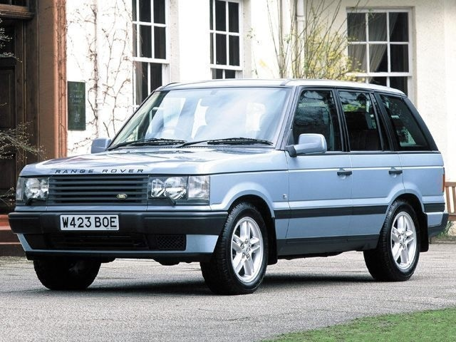 2000 Land Rover Range Rover 4.6 HSE SUV